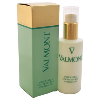 Valmont Water Falls 4.2-ounce Cleansing Spring Water