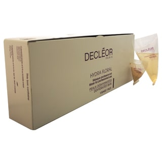 Decleor Hydra Floral Mask For Dehydrated Skin 10-piece Kit