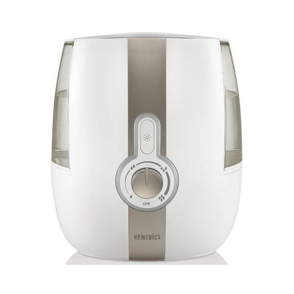 Humidifiers - Air Quality | HoMedics.com