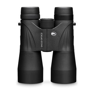 Eagle Optics RGB-204 Ranger ED 10x50 Binocular (Black)
