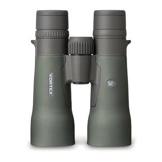 Vortex Razor HD 10x50 Roof Prism Binocular, Green (RZB-2103)