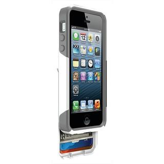 OtterBox 77-36014 Commuter Wallet Series for iPhone 5/5s - Glacier