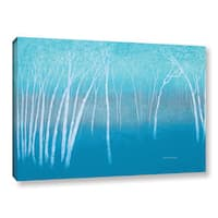 ArtWall Herb Dickinson's Lakeland, Gallery Wrapped Canvas