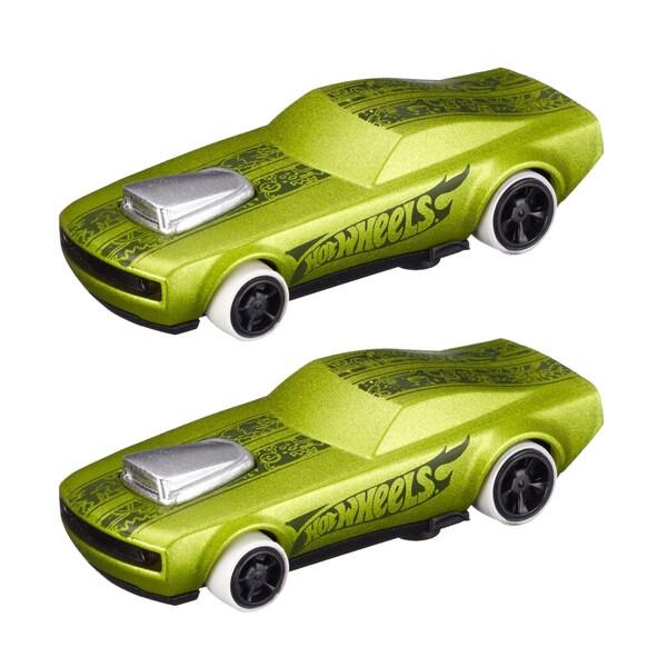 Hot Wheels Apptivity Power Rev Vehicle Pack (2 Pack)