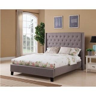 Dalton Bed Set with Frame