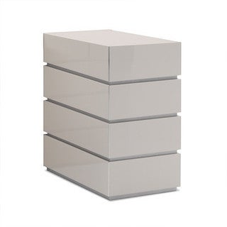 Potenza 4-drawer Cabinet