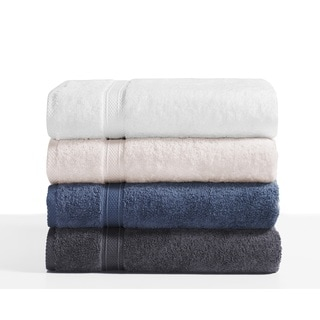 Vivendi Turkish Cotton Bath Towel (Set of 4)