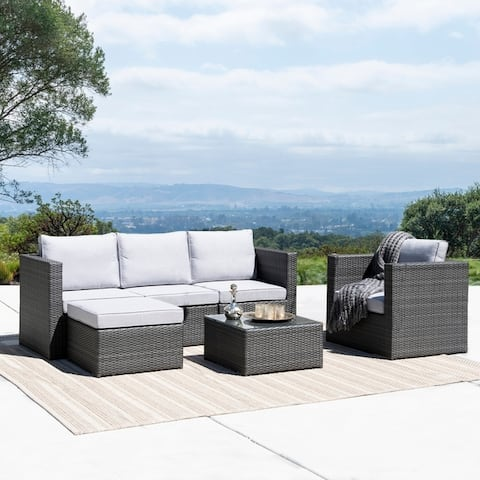 Groovy Buy White Aluminum Outdoor Sofas Chairs Sectionals Interior Design Ideas Apansoteloinfo