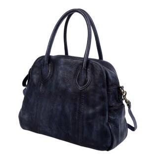 Old Trend 13073 Vintage Blue Hobo