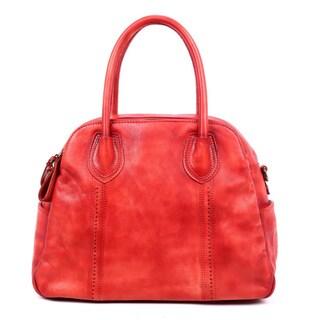 Old Trend 13073 Vintage Red Hobo