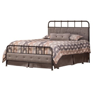 Hillsdale Furniture Langdon Headboard and Frame
