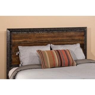 Hillsdale Furniture Mackinac Headboard and Frame