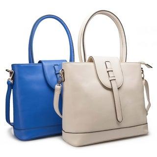 Ann Creek Women's 'Bavaro' Satchel Bag (2 options available)