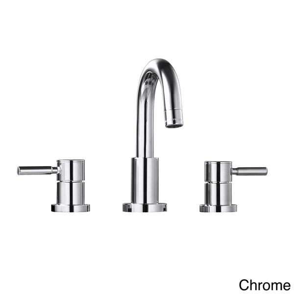 Avanity Positano 8-inch Widespread Bath Faucet - Free Shipping Today ...