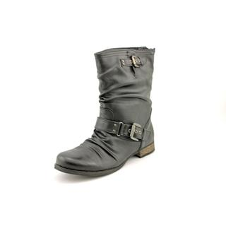 Carlos Santana Women's 'Ashley' Synthetic Boots