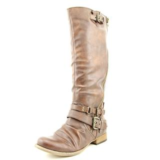 Carlos Santana Women's 'Hanna 2' Faux Leather Boots