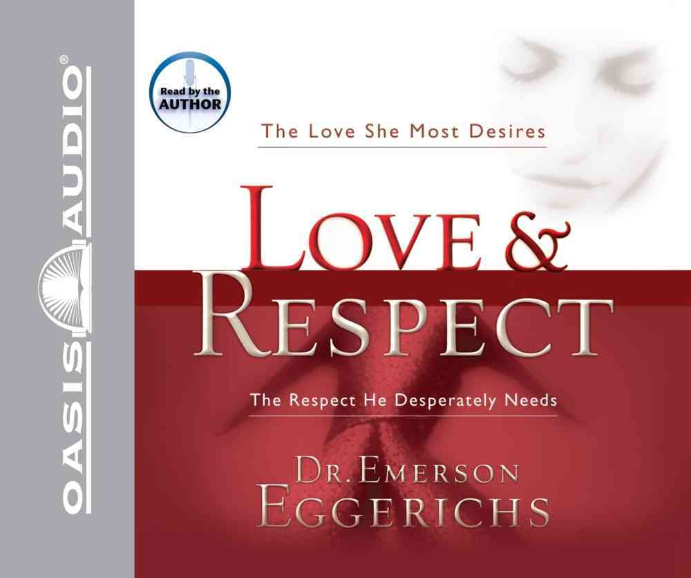 Love & Respect (CD-Audio)