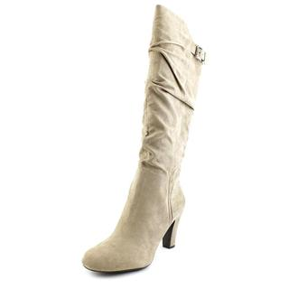 Jessica Simpson Women's 'Finnegan' Regular Suede Boots
