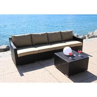 Anne 5-piece Deep Seating Sofa Set