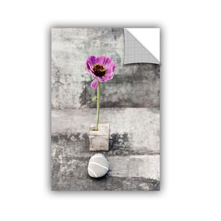 ArtAppealz Elena Ray 'Emerging Beauty' Removable Wall Art