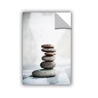 ArtAppealz Elena Ray 'Sea Stones 2' Removable Wall Art (4 options available)