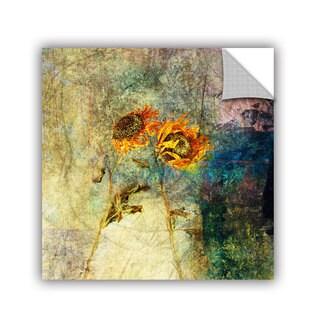 ArtAppealz Elena Ray 'Sunflowers' Removable Wall Art