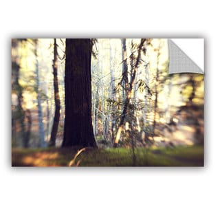 ArtAppealz Elena Ray 'Titan Of The Forest' Removable Wall Art