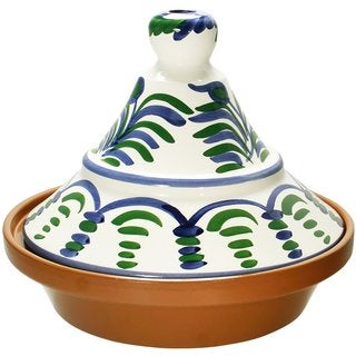 Reston Lloyd 2-Quart Terra Cotta Tagine