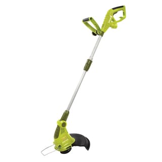 Sun Joe Trimmer Joe 4 AMP 13-Inch Automatic Feed Electric String Trimmer/Edger