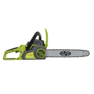Sun Joe iON16CS-CT iON 40-Volt Cordless 16-inch Chainsaw with Brushless Motor