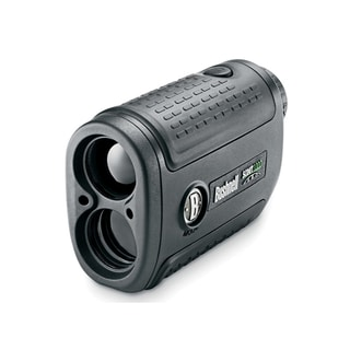 Bushnell 201932 Scout 1000 ARC Laser Rangefinder - Refurbished (Black)