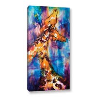 ArtWall Trish Mckinney's First Love, Gallery Wrapped Canvas