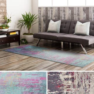 Buy White Runner Rugs Online At Overstock Com Our Best
