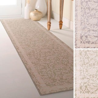 Meticulously Woven Melrose Rug (2'6 x 11'2)