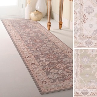 Meticulously Woven McPhatter Rug (2'6 x 11'2)