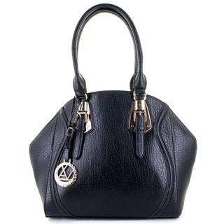 LANY Eleganza Satchel Handbag