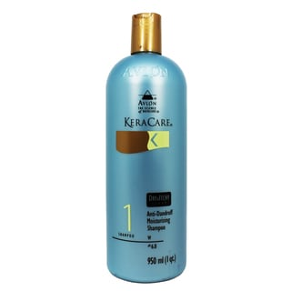 Avlon KeraCare Dry and Itchy Scalp 32-ounce Anti-dandruff Moisturizing Shampoo