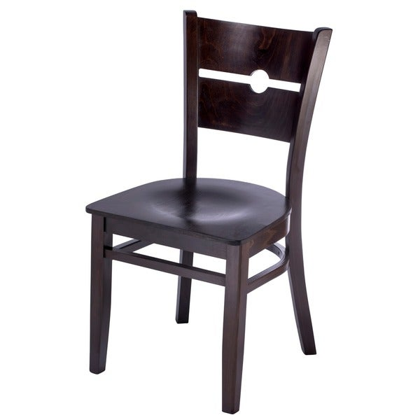 Lolly Solid Beechwood Dining Chairs (Set of 2). Opens flyout.