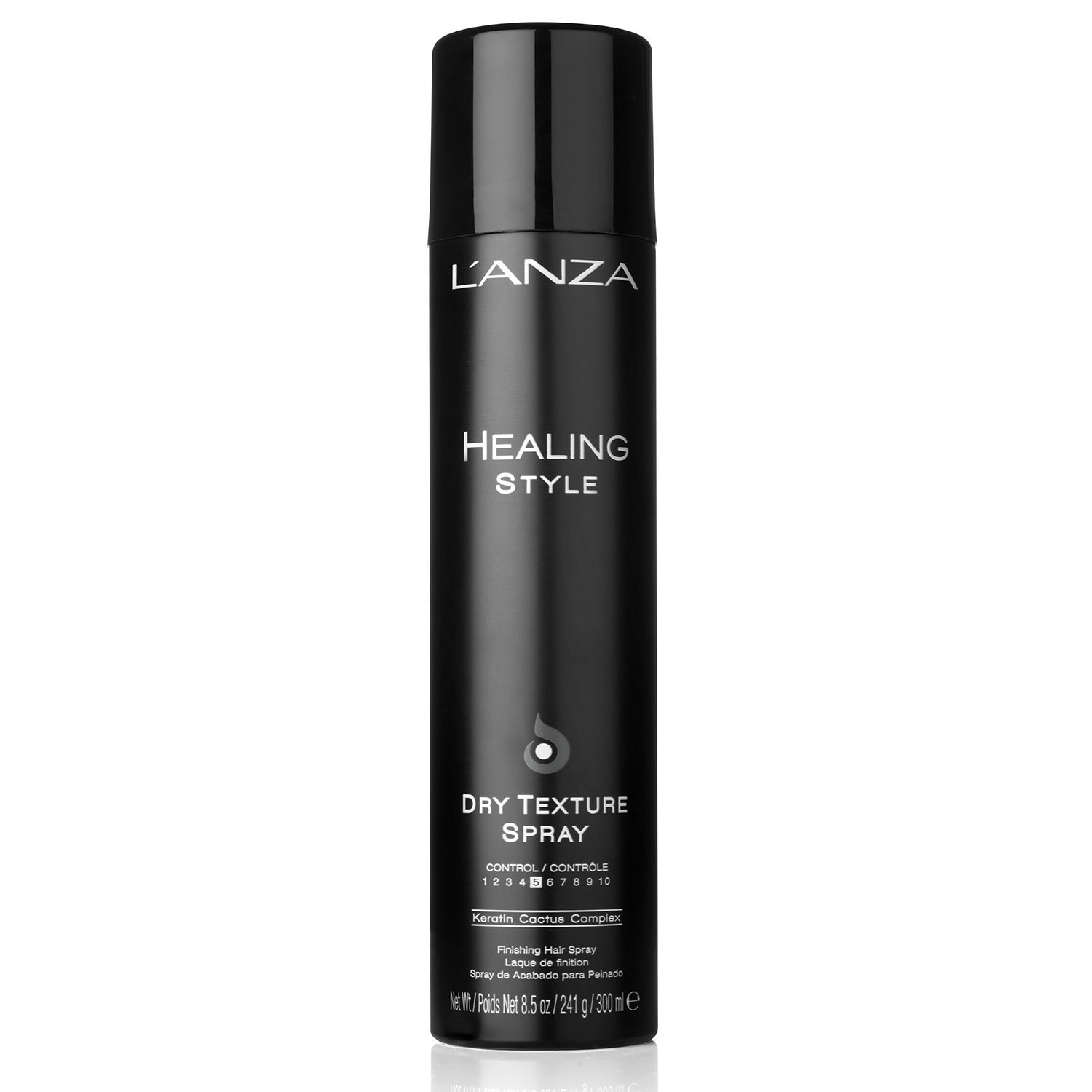 L'anza Healing Style Dry Texture 8.5-ounce Spray