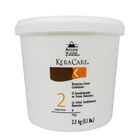 Avlon KeraCare Humecto 5.1-pound Creme Conditioner