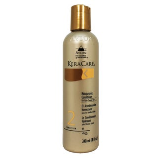 Avlon KeraCare 8-ounce Moisturizing Conditioner