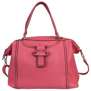Rimen and Co. Doctor Style High Quality Satchel