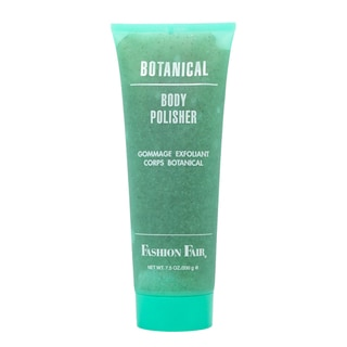 Fashion Fair Botanical Body Polisher