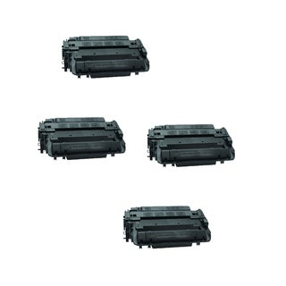 4-pack Compatible GPR40 Toner Cartridges for Canon imageRUNNER LBP3560 LBP3580 (Pack of 4)