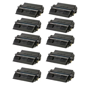 10-pack Compatible 38L1410 Toner Cartridge for IBM InfoPrint 21 (Pack of 10)