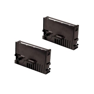 2-pack Compatible ERC41 Ribbons for TM-H6000 (Pack of 2)