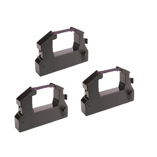 1-pack Compatible ERC28 Ribbons Cartridges for Epson ERC-C28B M2000 (Pack of 1)