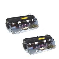2-pack Compatible 40X2592 Fuser for Lexmark Optra T640 T642 T644 (Pack of 2)