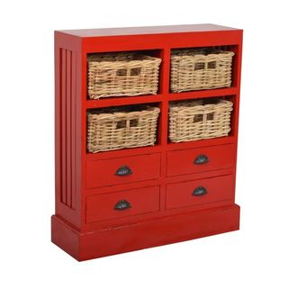 The Madison Storage Cabinet