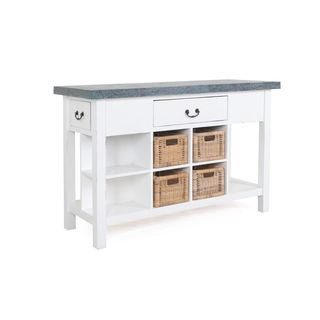 The Madison Storage Console